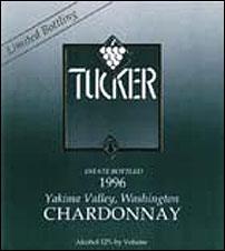 Tucker Cellars Winery