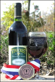 Vynecrest Winery