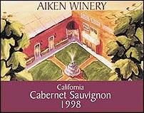 Aiken Winery