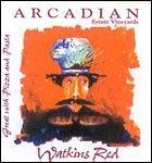 Arcadian Estate Winery