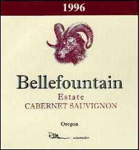 Bellefountain Cellars