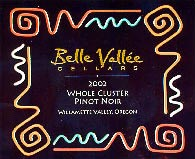 Belle Vallée Cellars
