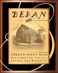 Beran Vineyards