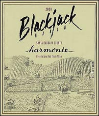 Blackjack Ranch Vineyards