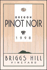 Briggs Hill Vineyards