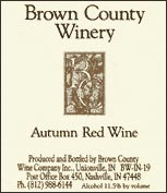 Brown County Wine Co.