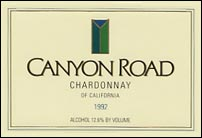Canyon Road Winery