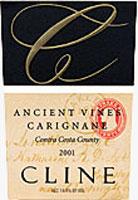Cline Cellars Carignane