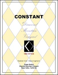 Constant Diamond Mountain Cabernet