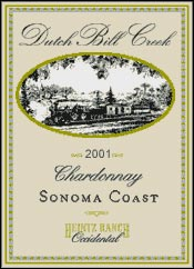 Dutch Bill Creek Winery