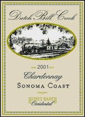 Dutch Bill Creek Winery