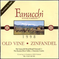Fanucchi Vineyards