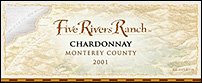 Five Rivers Winery