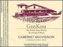 GenKota Winery