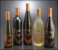 Greenwood Ridge Vineyards