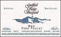Guilford Ridge Vineyard