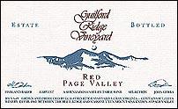 Guilford Ridge Vineyard