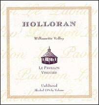 Holloran Vineyard Wines
