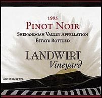 Landwirt Vineyard