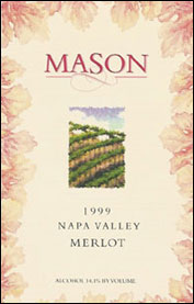 Mason Cellars