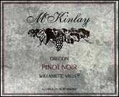 McKinlay Vineyards