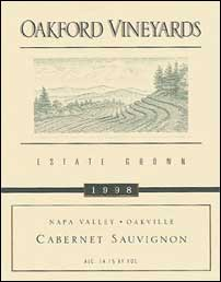 Oakford Vineyards