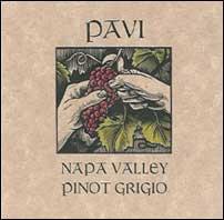 Pavi Wines