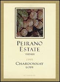 Peirano Estate Vineyards