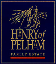 Henry of Pelham Estate Winery - Niagara Peninsula, Ontario