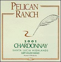 Pelican Ranch Winery