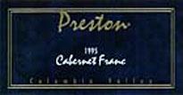Preston Premium Wines