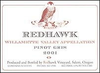 Redhawk Vineyard