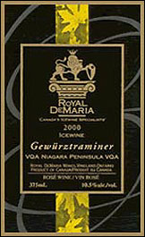 Royal DeMaria Wines