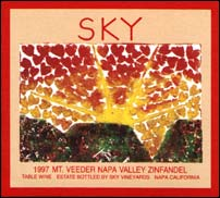 Sky Vineyards