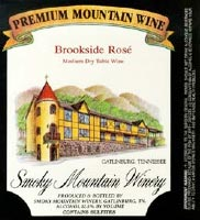 Smokey Mountain Winery