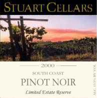 Stuart Cellars