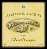 Sumner Crest Winery