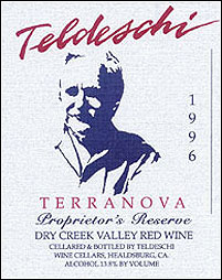 Teldeschi Winery