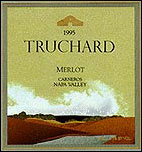 Truchard Vineyards - Los Carneros, Napa Valley Merlot