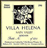 Villa Helena Winery