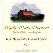 Walla Walla Vintners