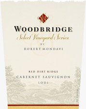 Woodbridge Winery