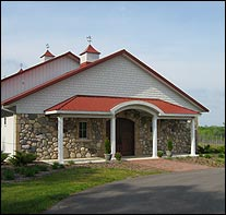 Brys Estate Vineyard and Winery, Old Mission Peninsula, Michigan Wine