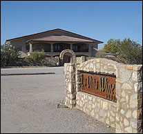 La Vina Winery, Mimbres Valley, New Mexico Wines