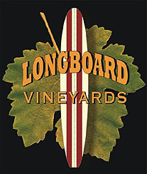 Longboard Vineyards