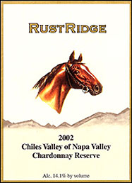 RustRidge Ranch and Winery