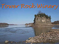 Tower Rock Winery