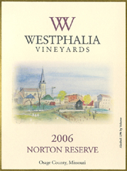 Westphalia Vineyards