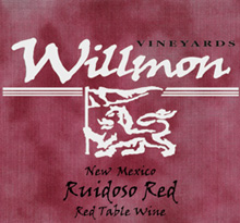Willmon Vineyards