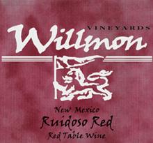 Willmon Vineyards